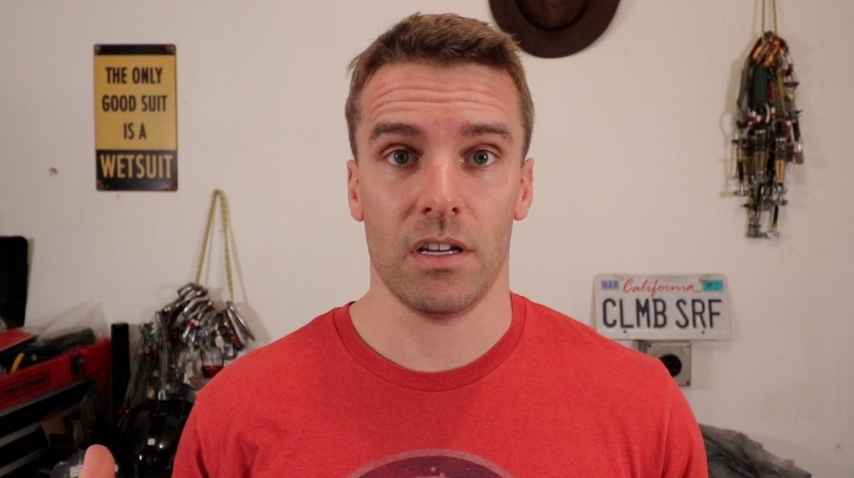 Breaking the Seal on VloggingCameras
