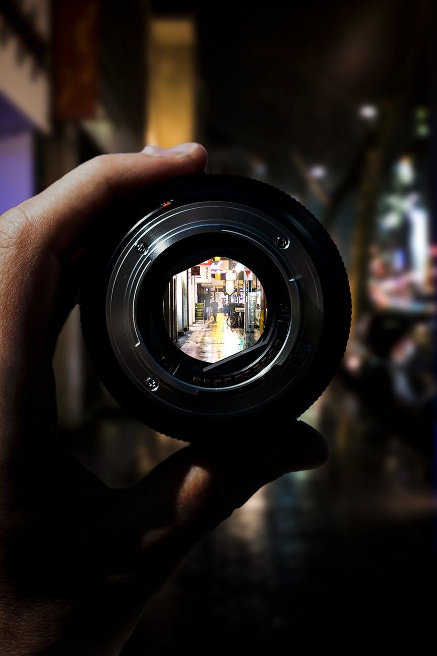 Best Vlogging LensComparison