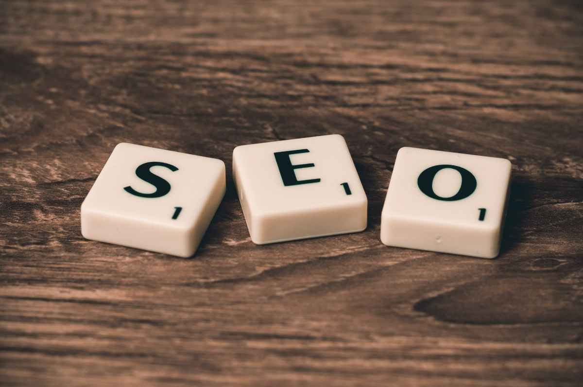 SEO for Small Websites