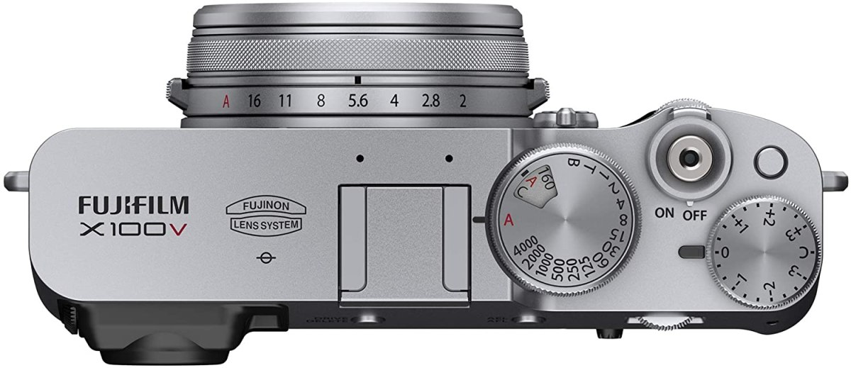 Fujifilm X-100: The BEST Point and Shoot Camera on the Market