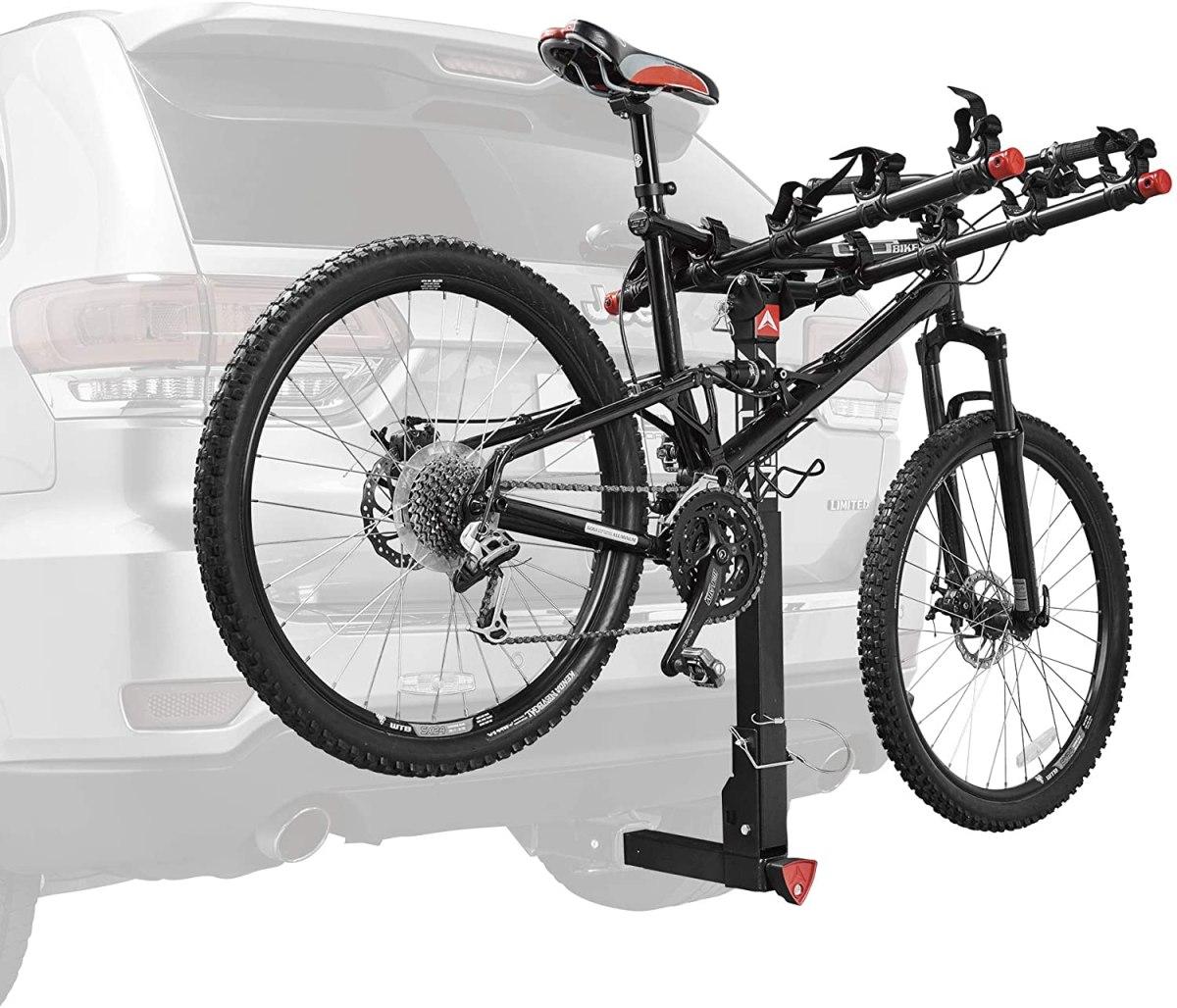 Best Bike Hitch Mount for Family of 5: Allen SportsHitch