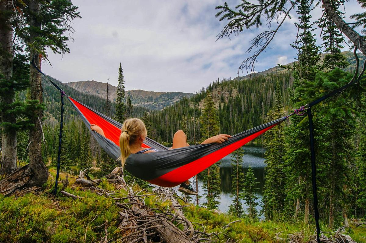 WHY you should BUY a HAMMOCK