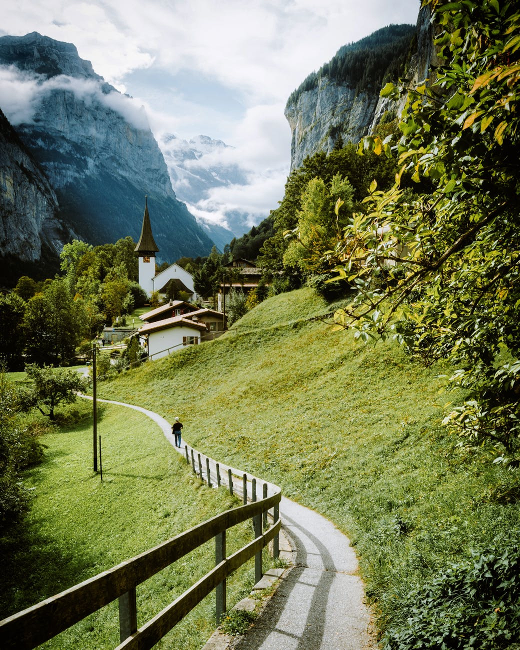 5 Days in the SwissAlps